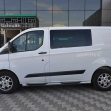 Side bar with 3 steps Ford Transit Custom 2012+ Wheelbase 2933 _product_product
