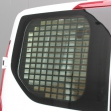 Window guards for twin doors Movano/Master/NV400 2010+