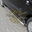 Side bars curved ends mat Renault Kangoo 2008+/Mercedes Citan 2012+ Wheelbase 2697 _product