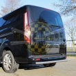 Rear bar mat Ford Transit Custom 2012+