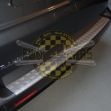 Bumper plate with diamond pattern Volkswagen Caddy 2004+ / 2010+